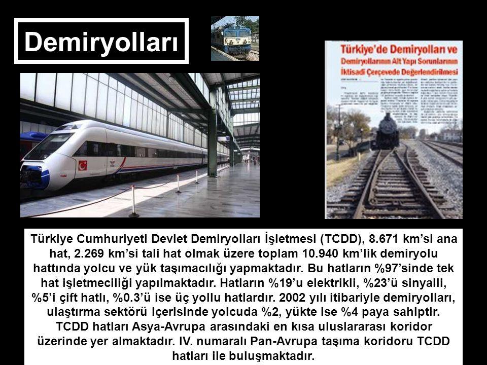 Demiryolları