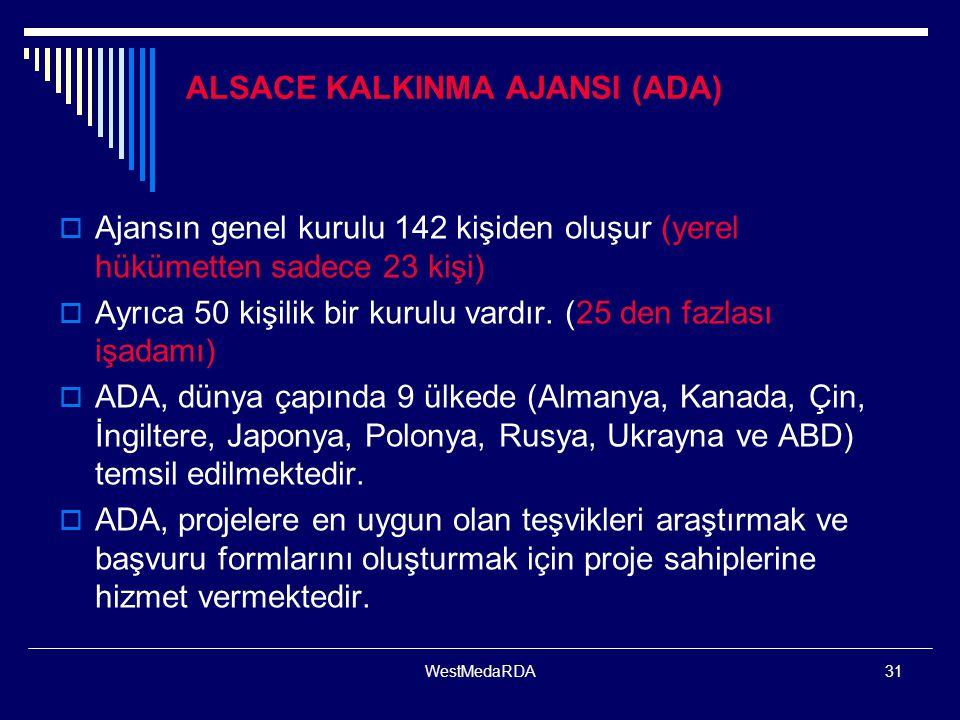 ALSACE KALKINMA AJANSI (ADA)