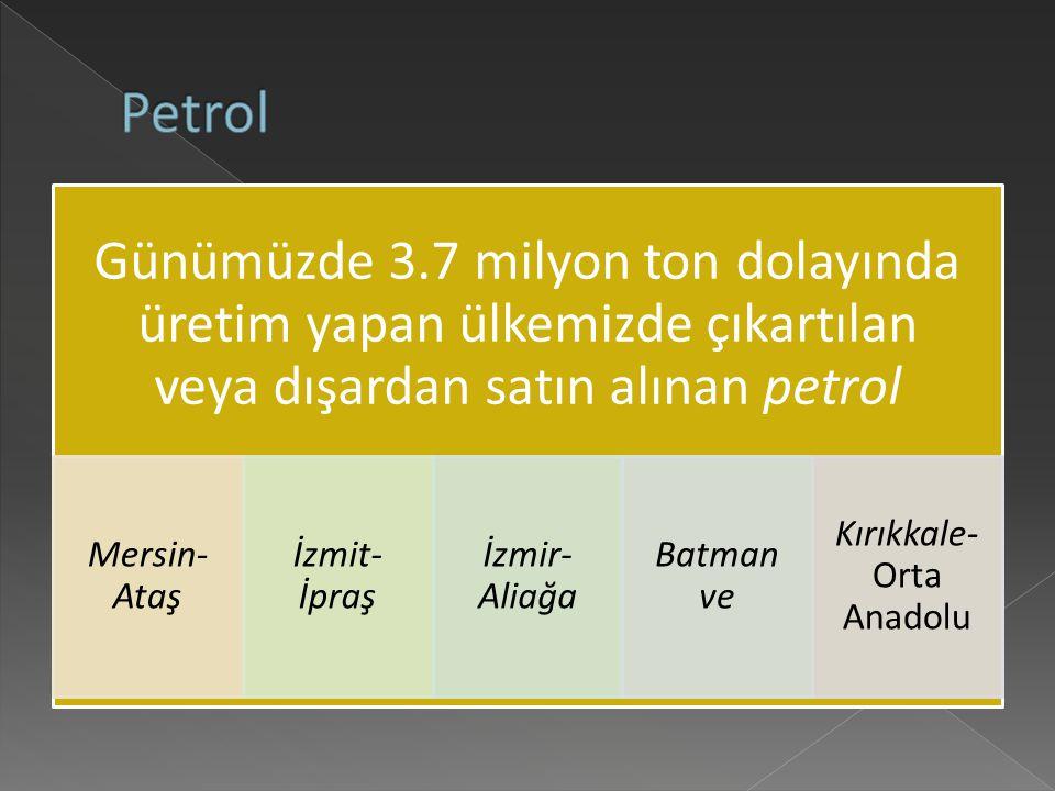 Kırıkkale- Orta Anadolu