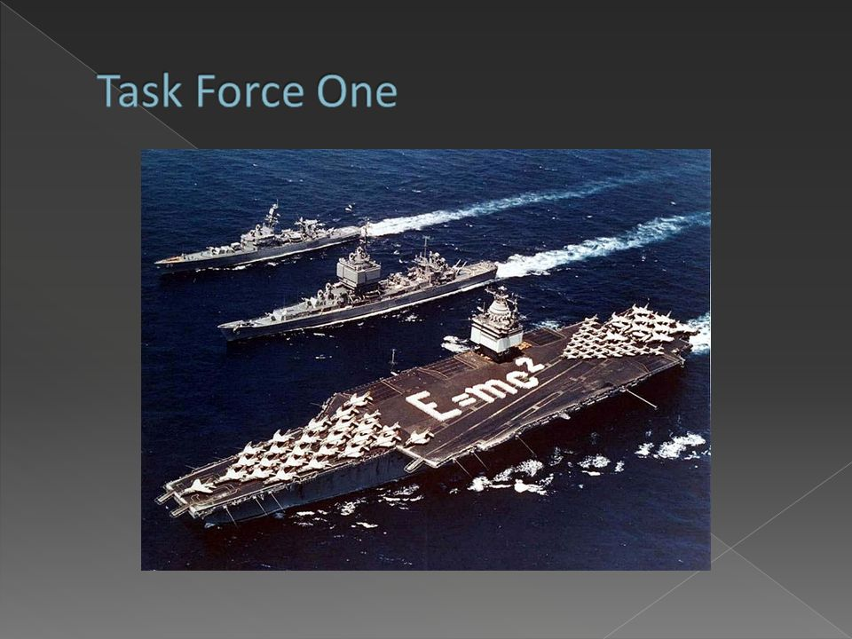 Task Force One