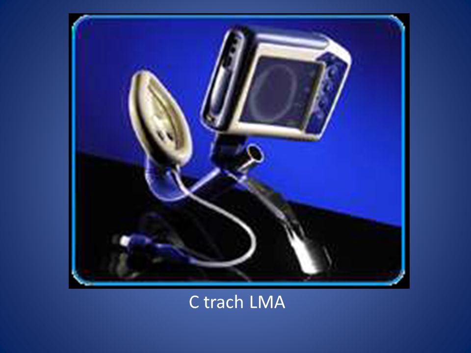 C trach LMA