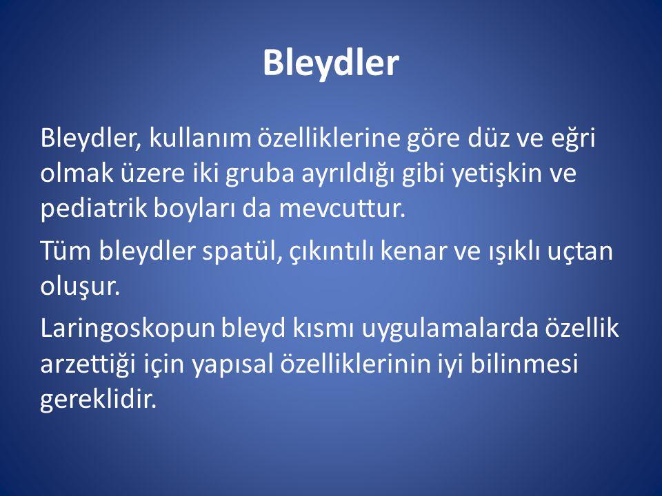 Bleydler