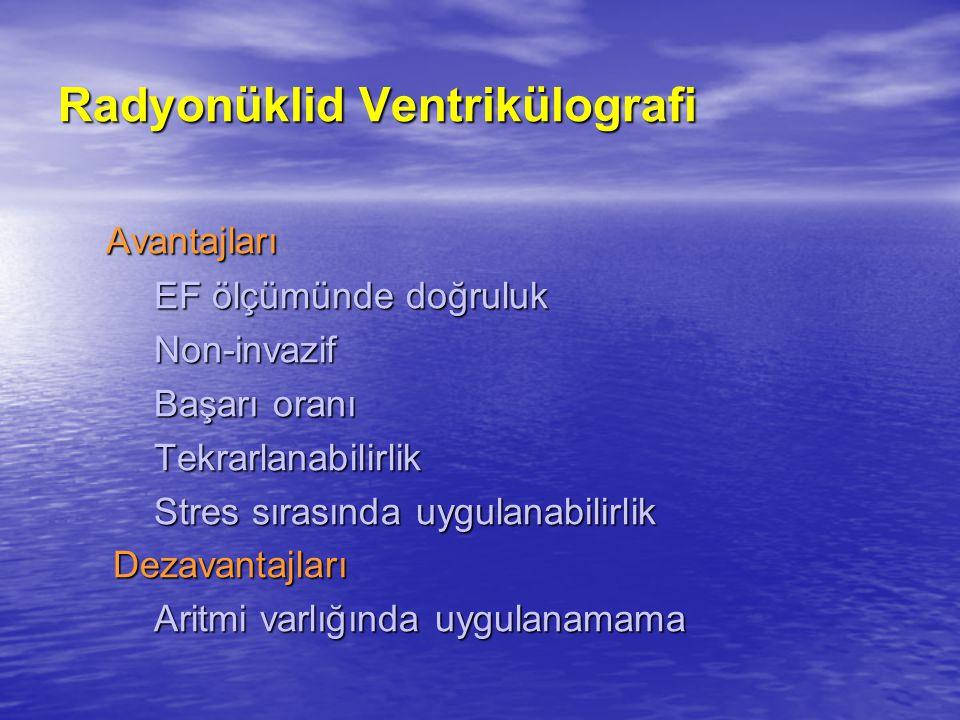 Radyonüklid Ventrikülografi