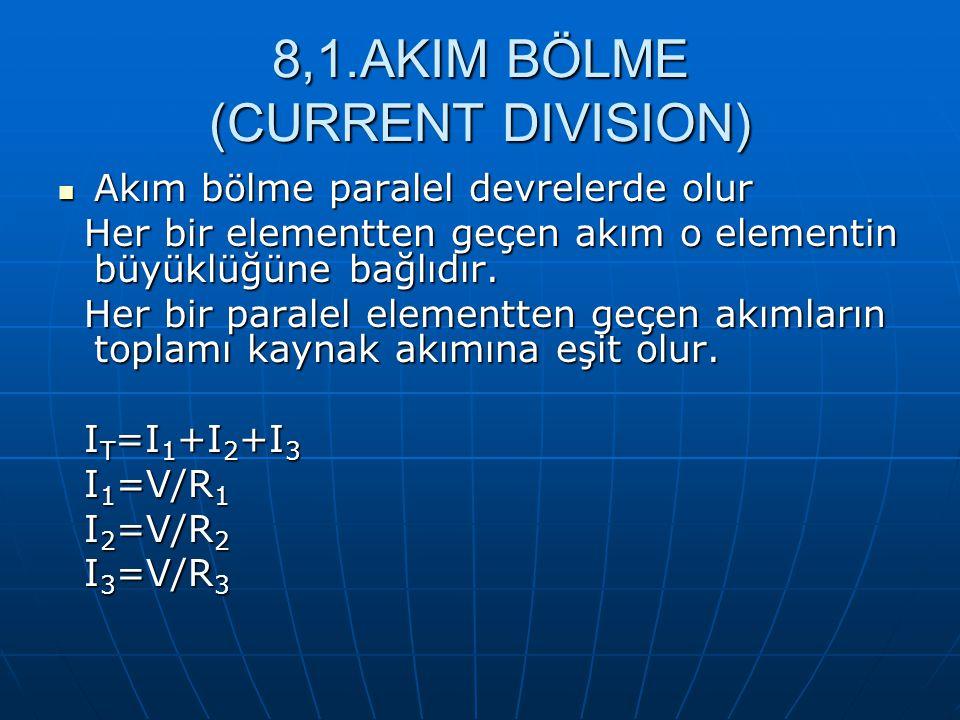 8,1.AKIM BÖLME (CURRENT DIVISION)