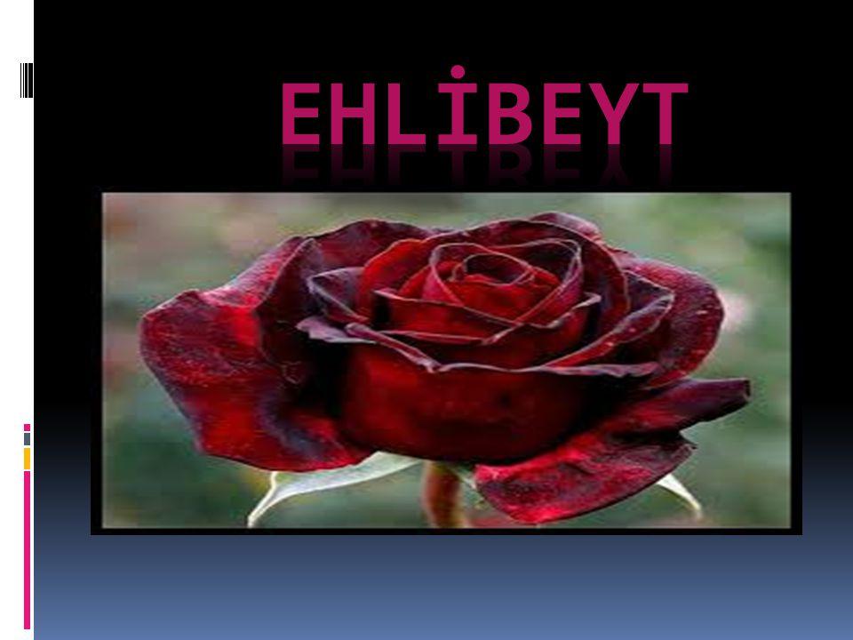 EHLİBEYT