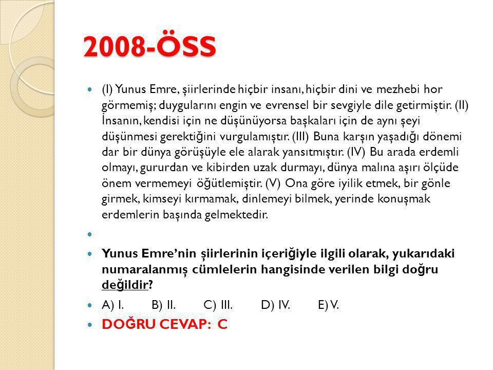 2008-ÖSS