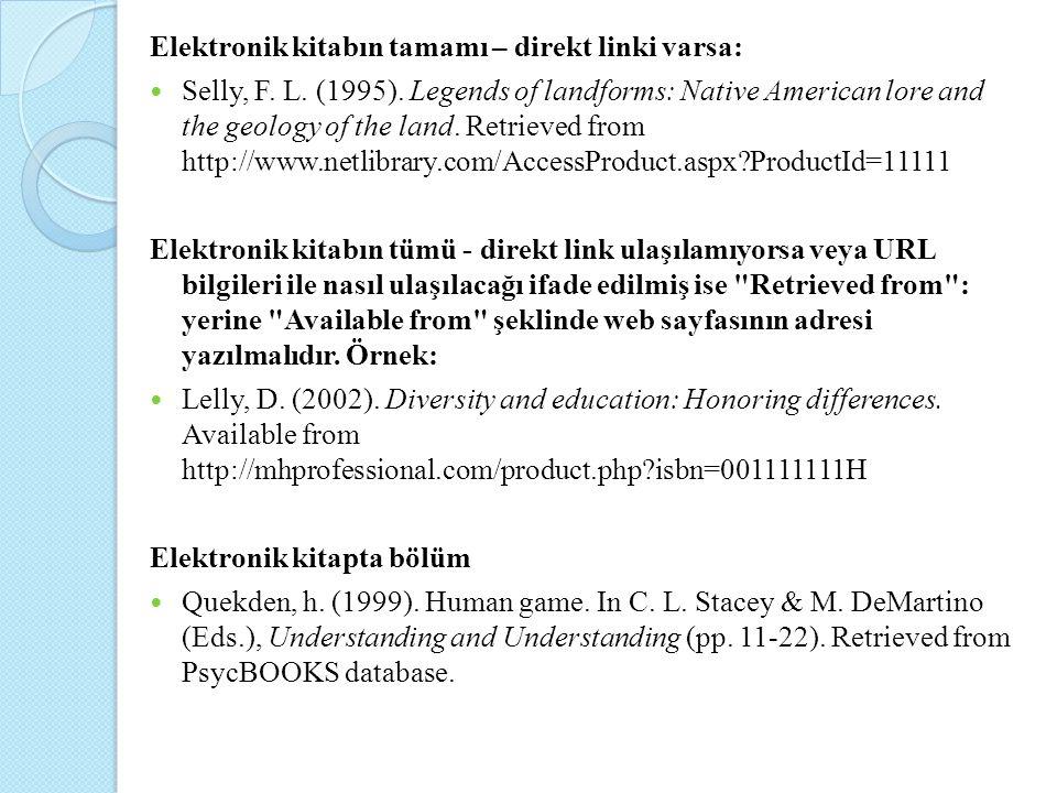 Elektronik kitabın tamamı – direkt linki varsa:
