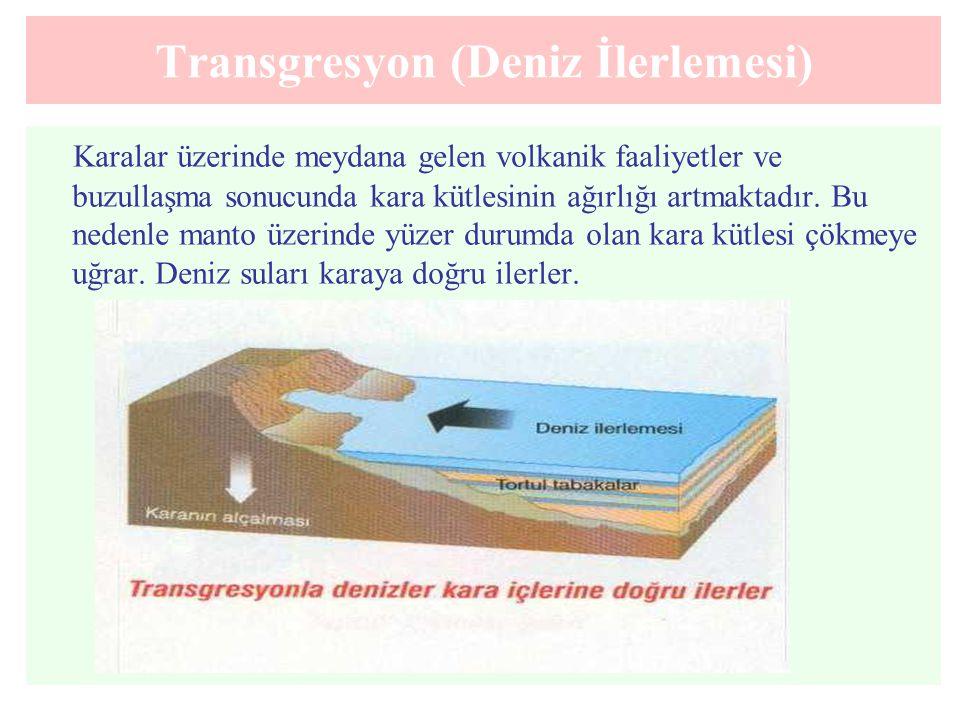 Transgresyon (Deniz İlerlemesi)