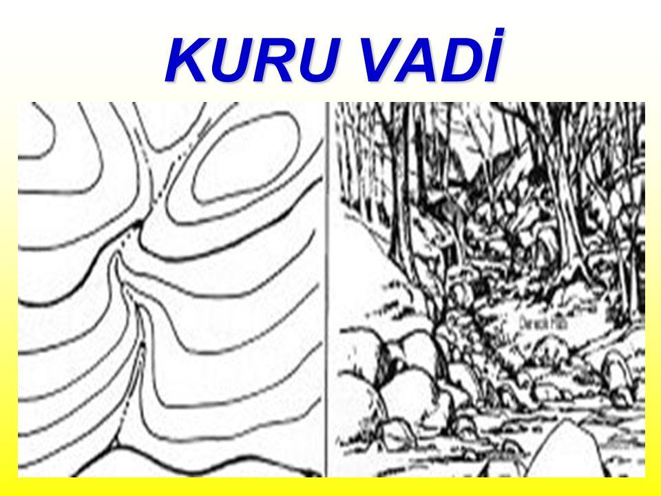 KURU VADİ