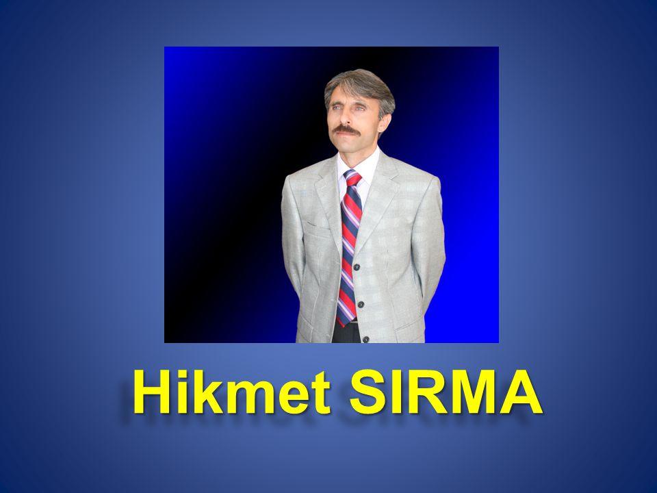 Hikmet SIRMA