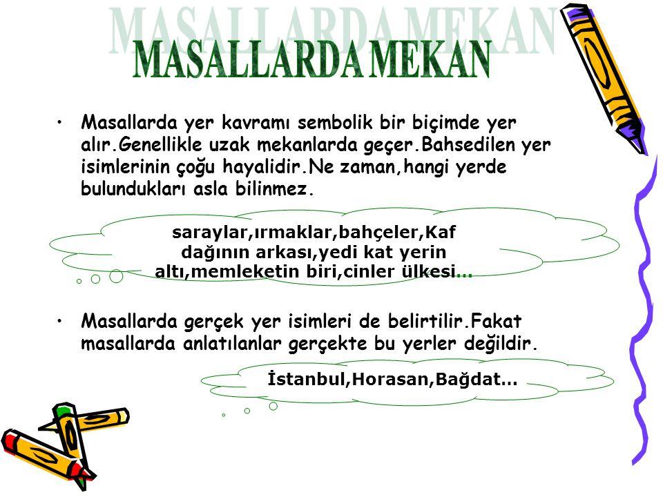 İstanbul,Horasan,Bağdat…