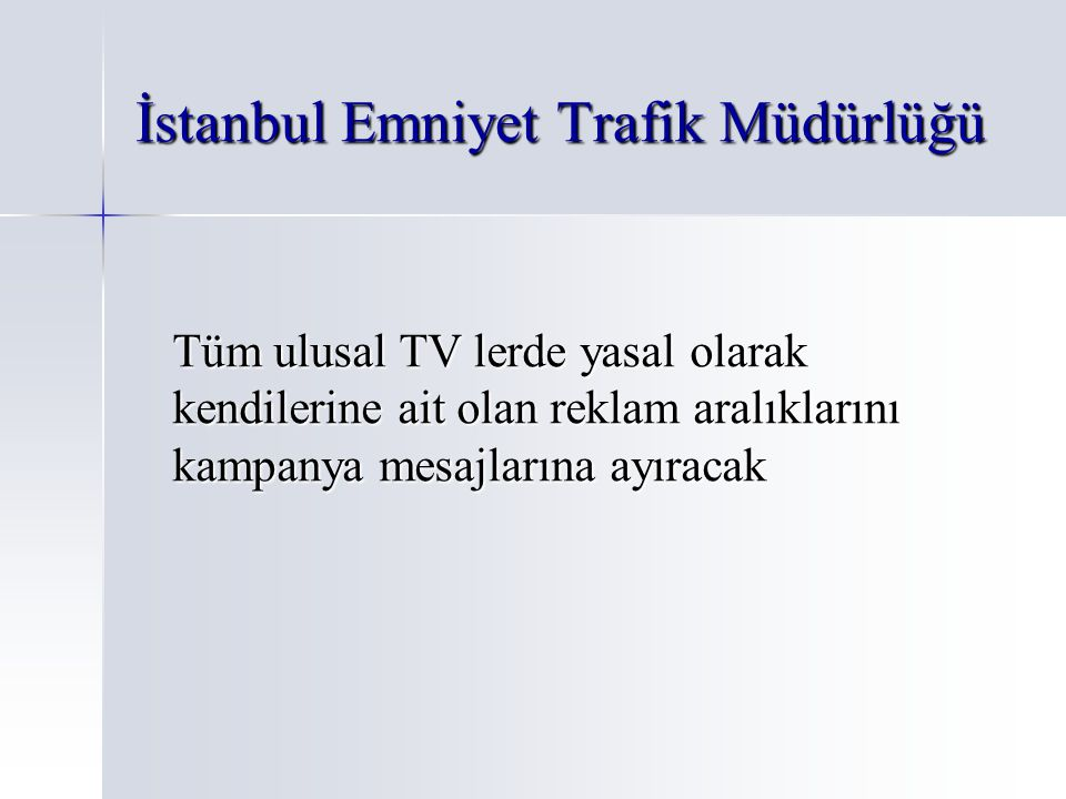 İstanbul Emniyet Trafik Müdürlüğü