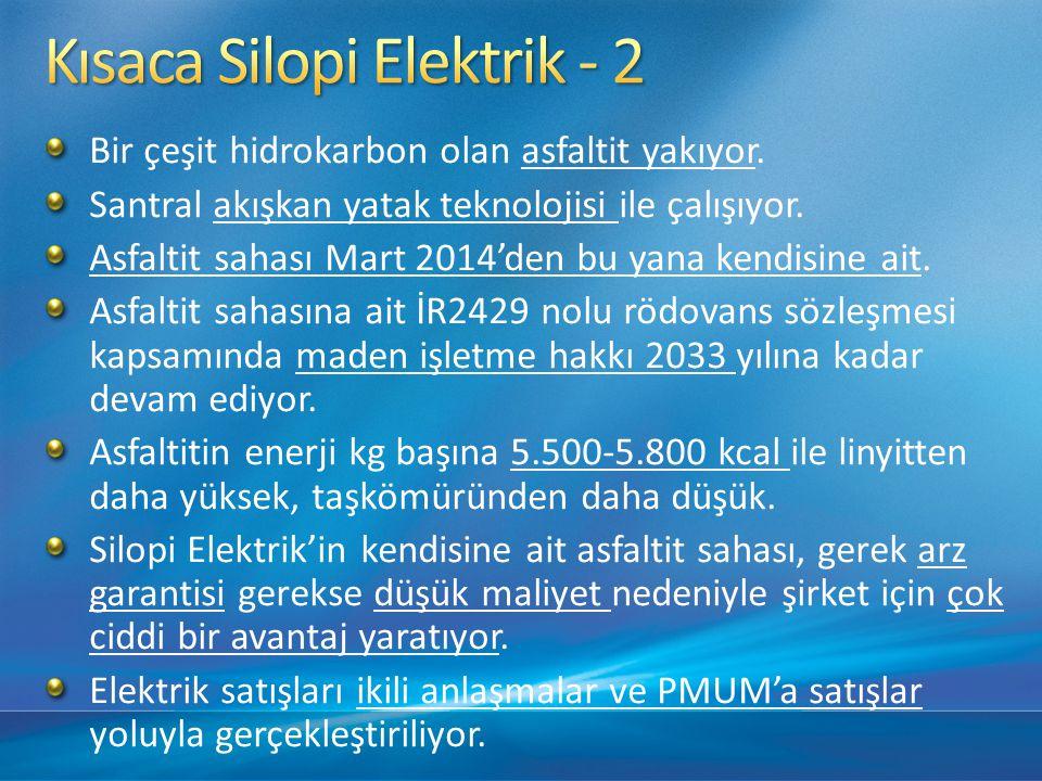 Kısaca Silopi Elektrik - 2