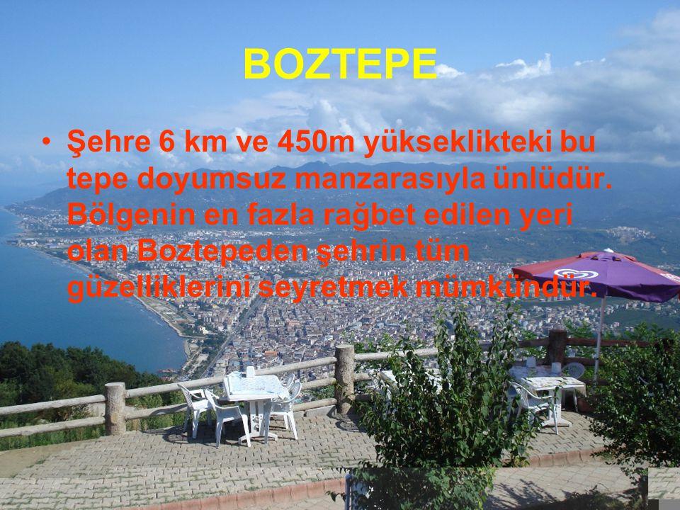 BOZTEPE