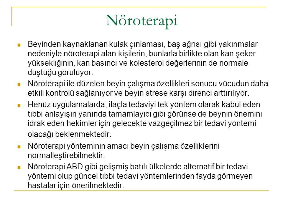 Nöroterapi