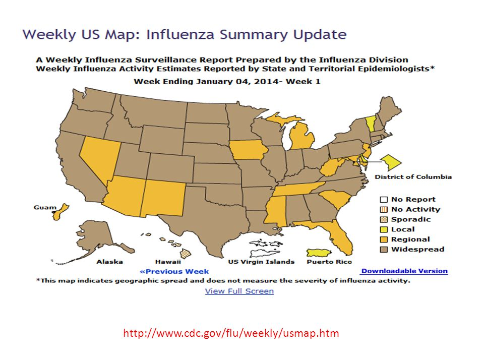http://www.cdc.gov/flu/weekly/usmap.htm
