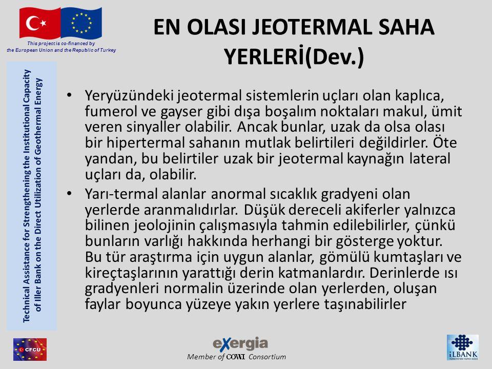 EN OLASI JEOTERMAL SAHA YERLERİ(Dev.)