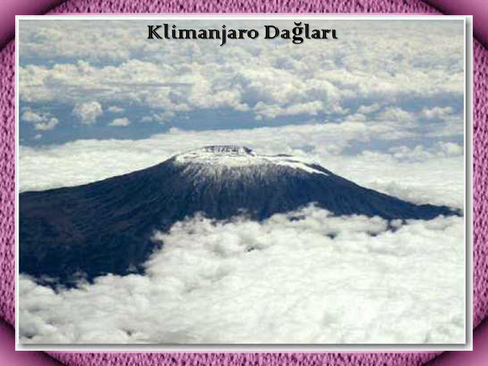 Klimanjaro Dağları