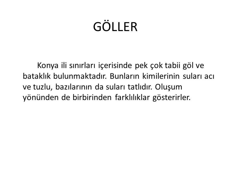 GÖLLER