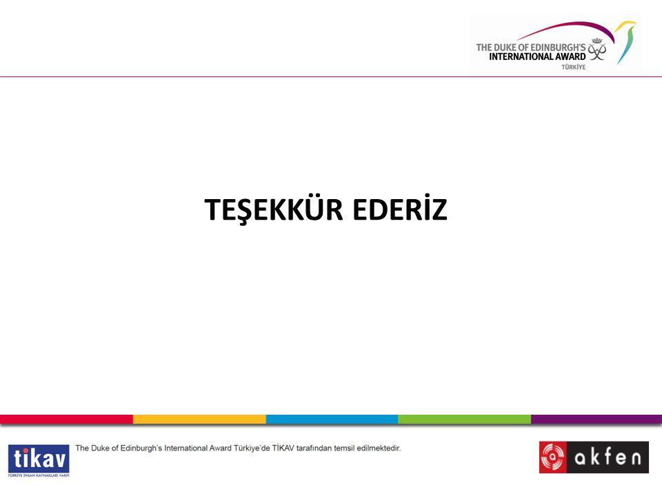International Awards TEŞEKKÜR EDERİZ 46