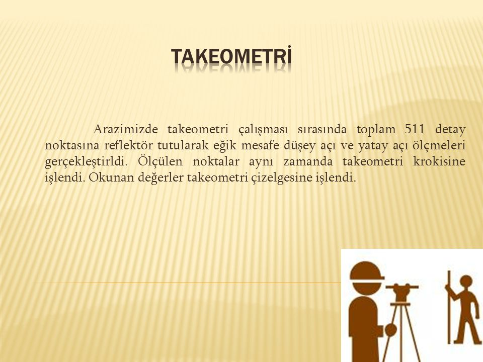 TAKEOMETRİ