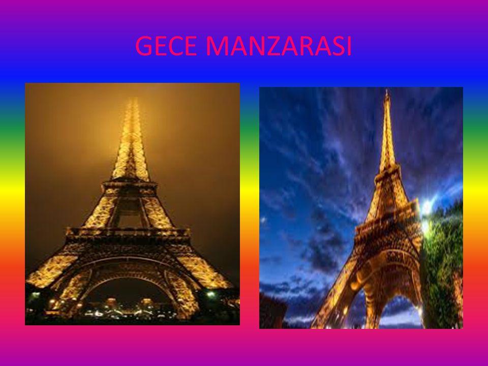 GECE MANZARASI