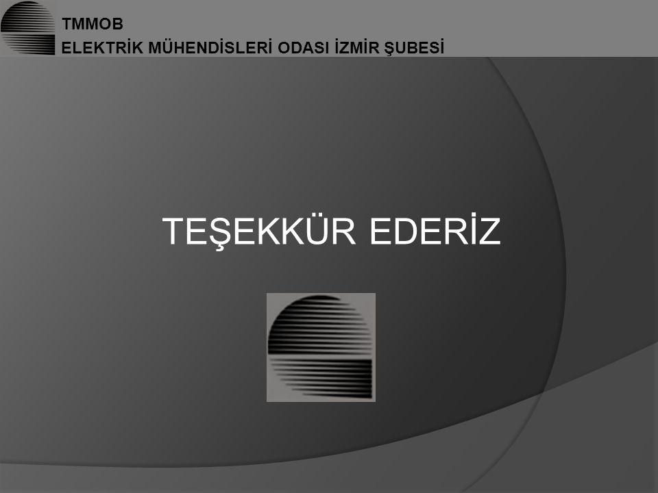 TMMOB ELEKTRİK MÜHENDİSLERİ ODASI İZMİR ŞUBESİ