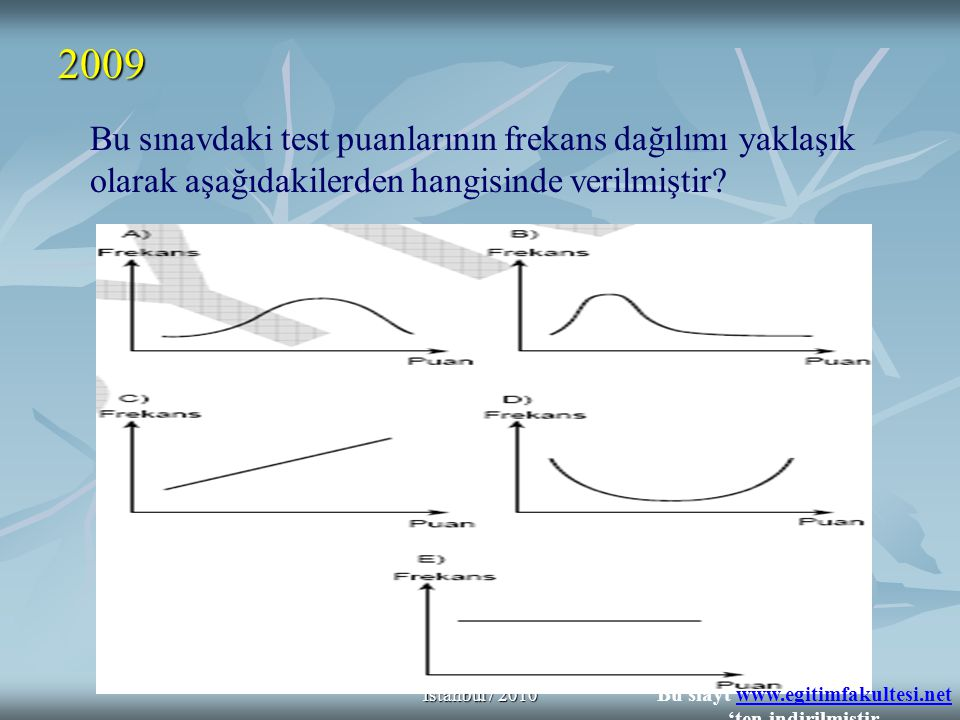 Bu slayt www.egitimfakultesi.net 'ten indirilmiştir.