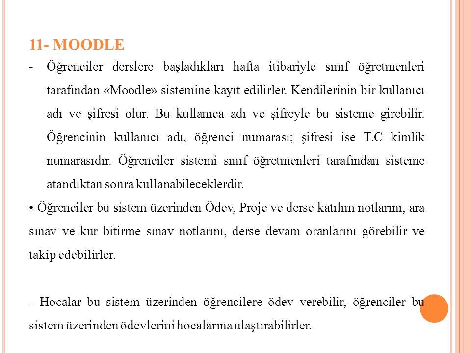 11- MOODLE