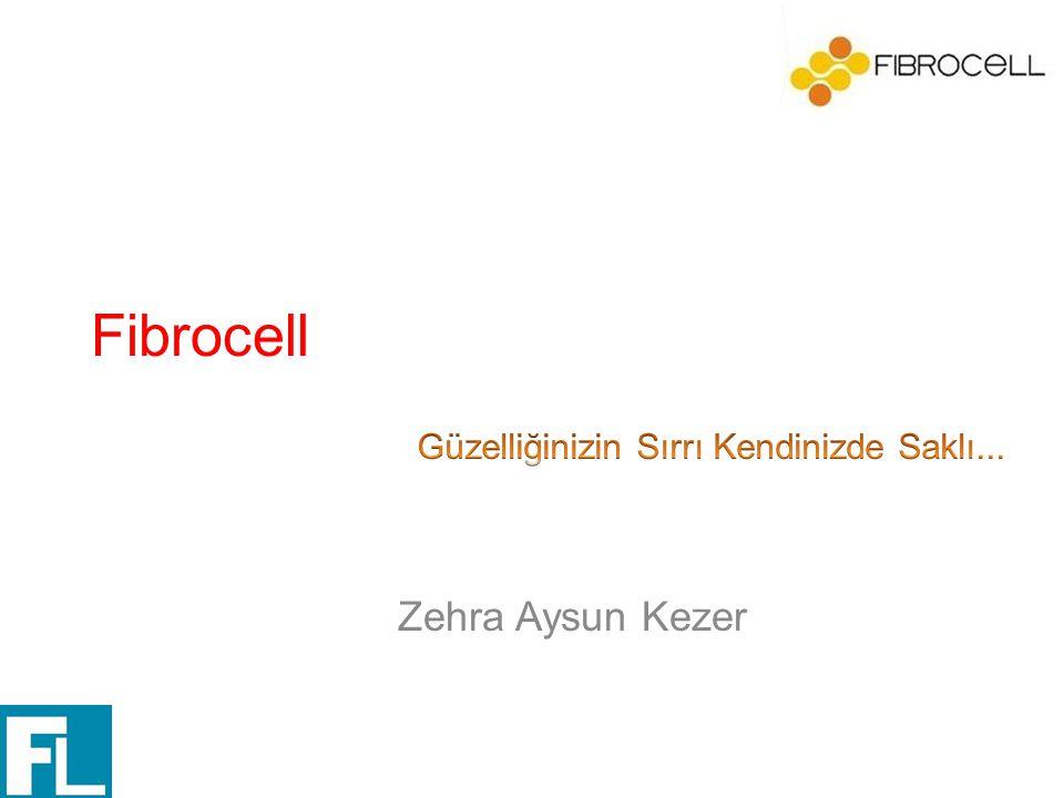 Fibrocell Güzelliğinizin Sırrı Kendinizde Saklı... Zehra Aysun Kezer