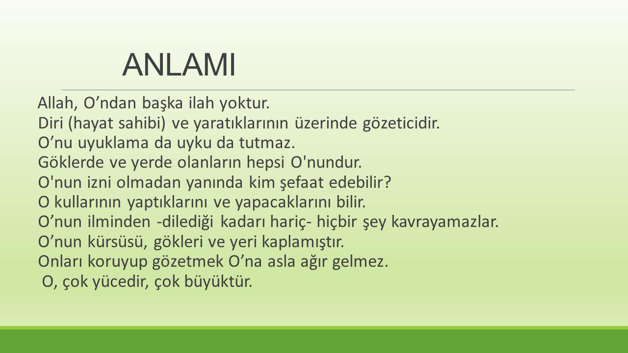 ANLAMI