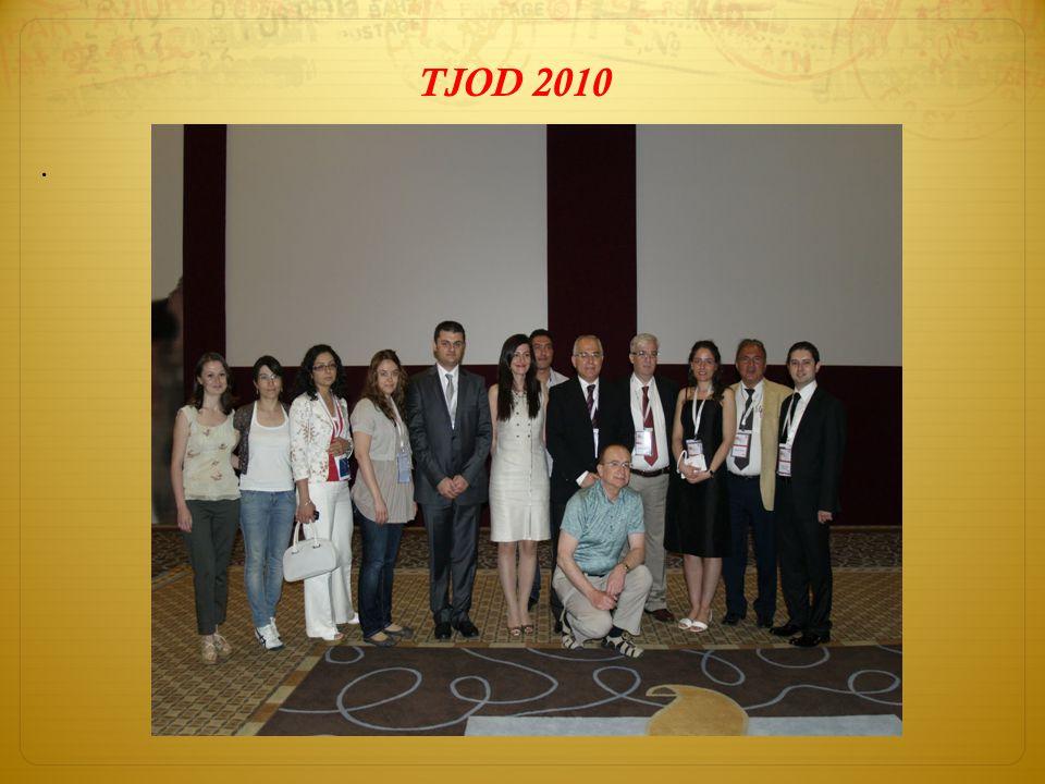 TJOD 2010 .