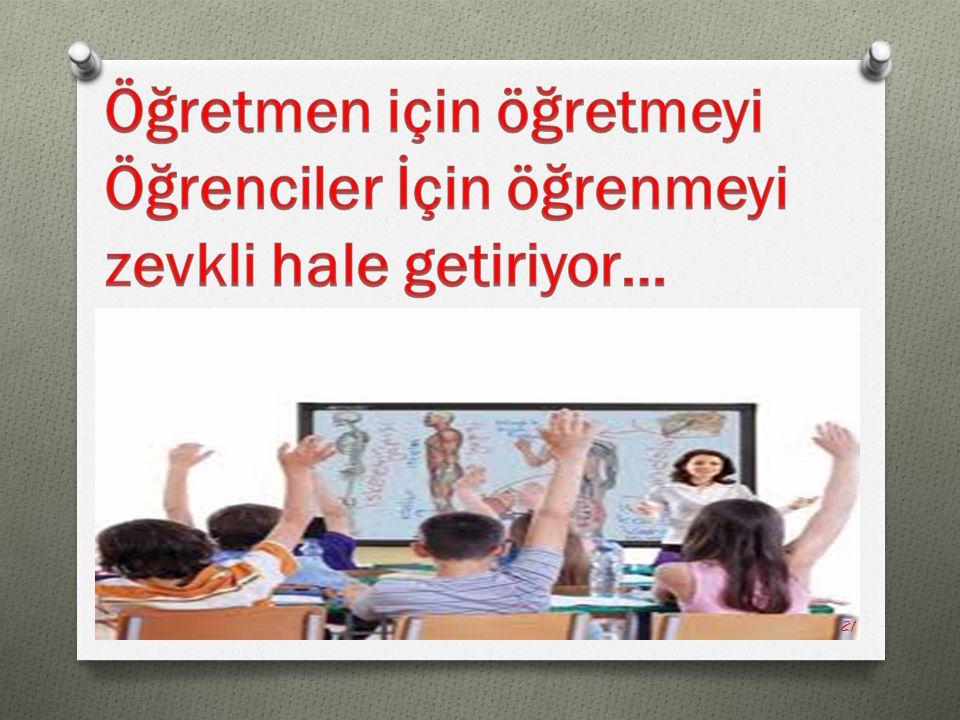Öğretmen için öğretmeyi