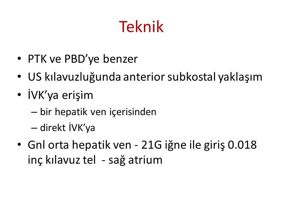 Teknik PTK ve PBD'ye benzer