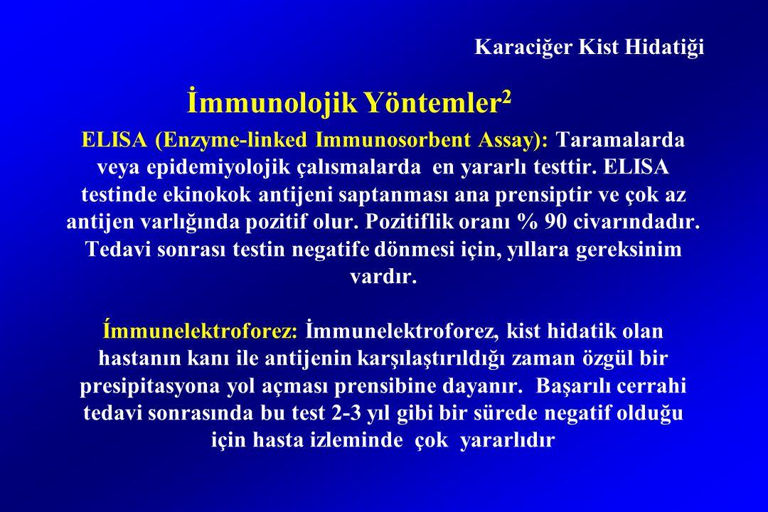İmmunolojik Yöntemler2