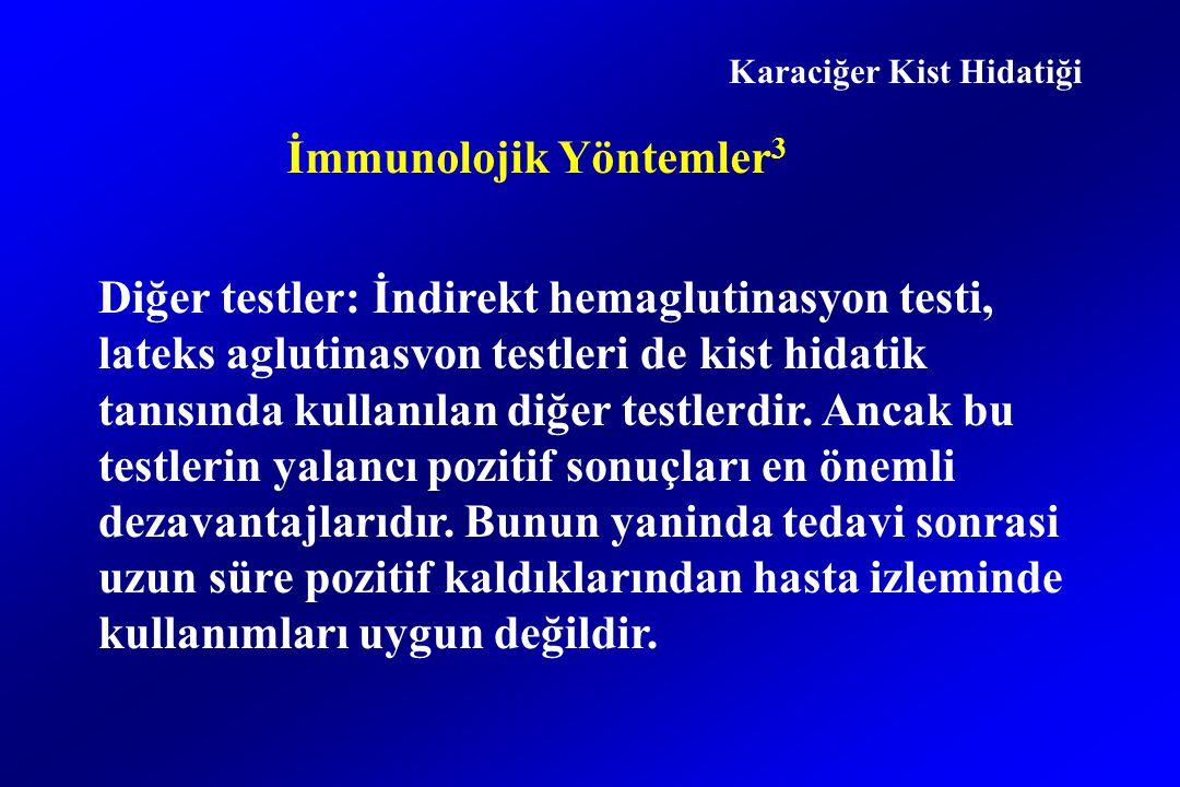 İmmunolojik Yöntemler3