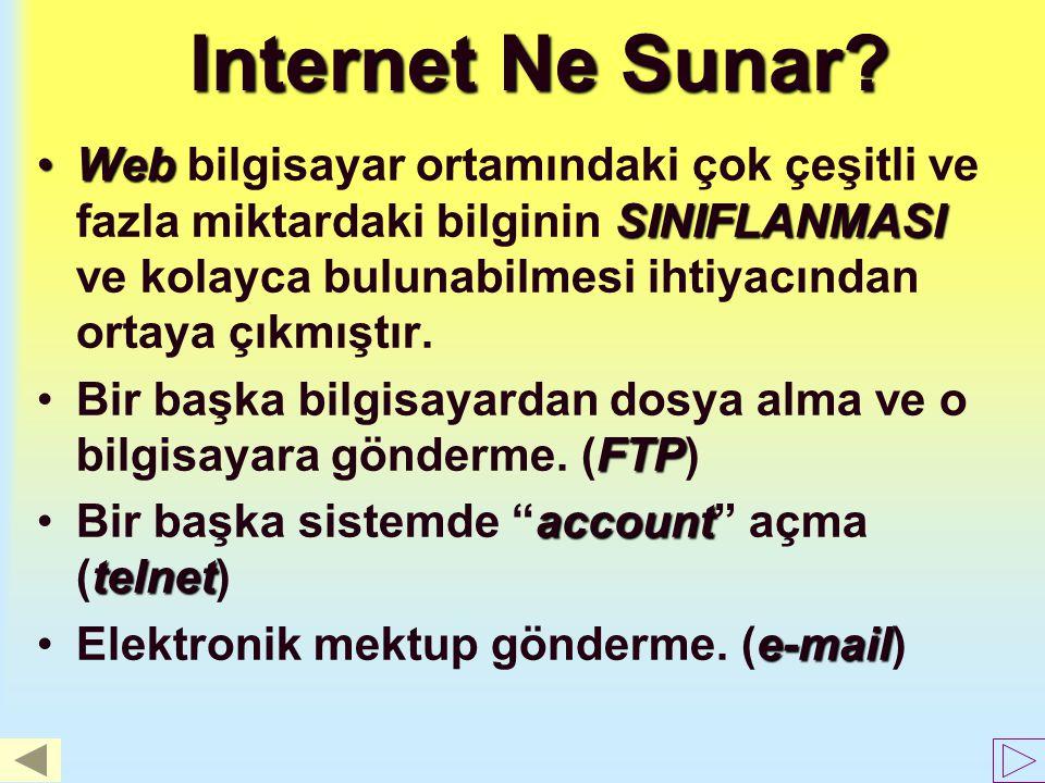 Internet Ne Sunar