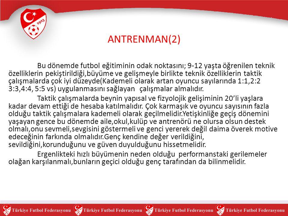 ANTRENMAN(2)