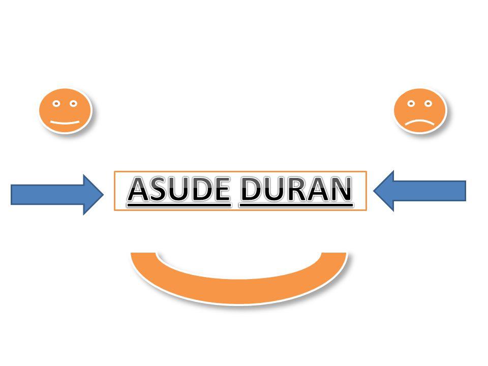 ASUDE DURAN