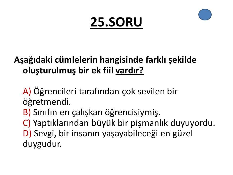 25.SORU