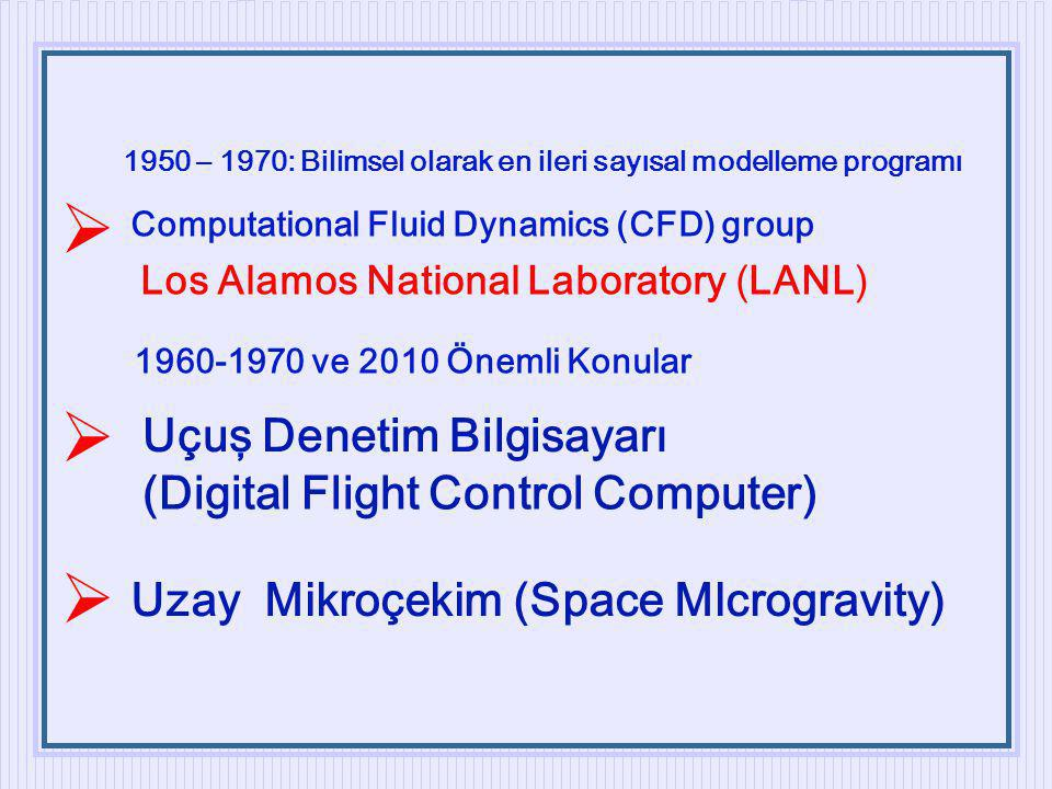    Uçuş Denetim Bilgisayarı (Digital Flight Control Computer)