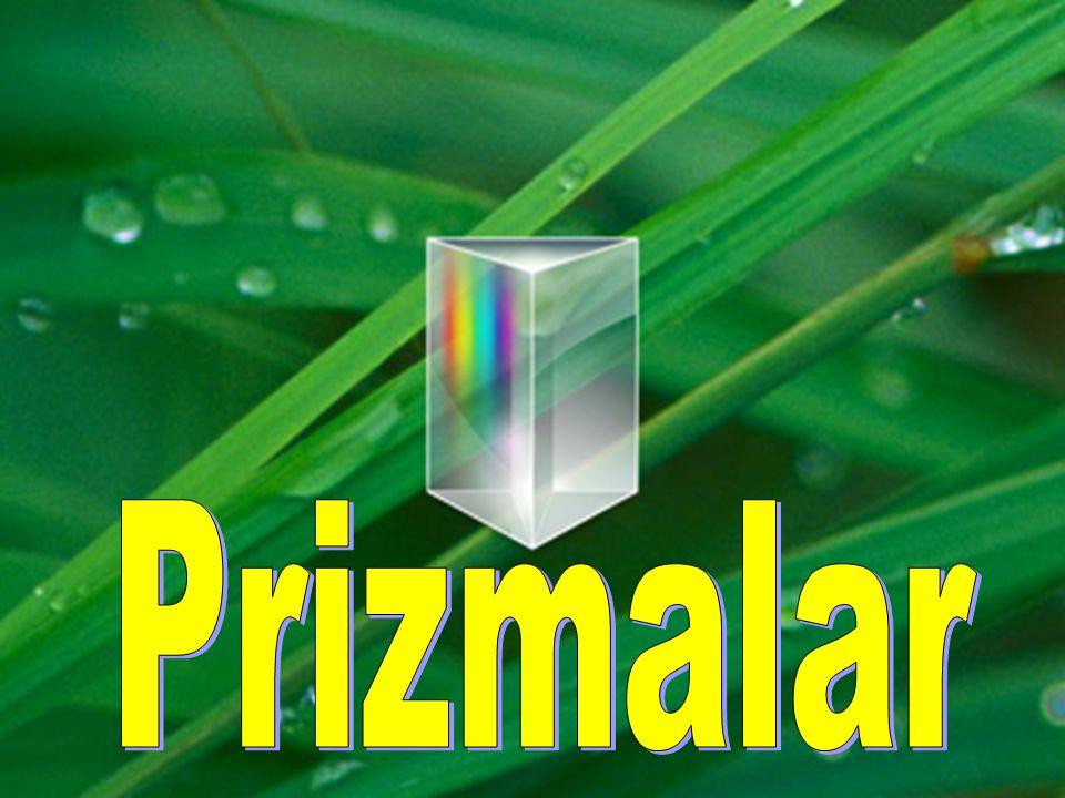 Prizmalar