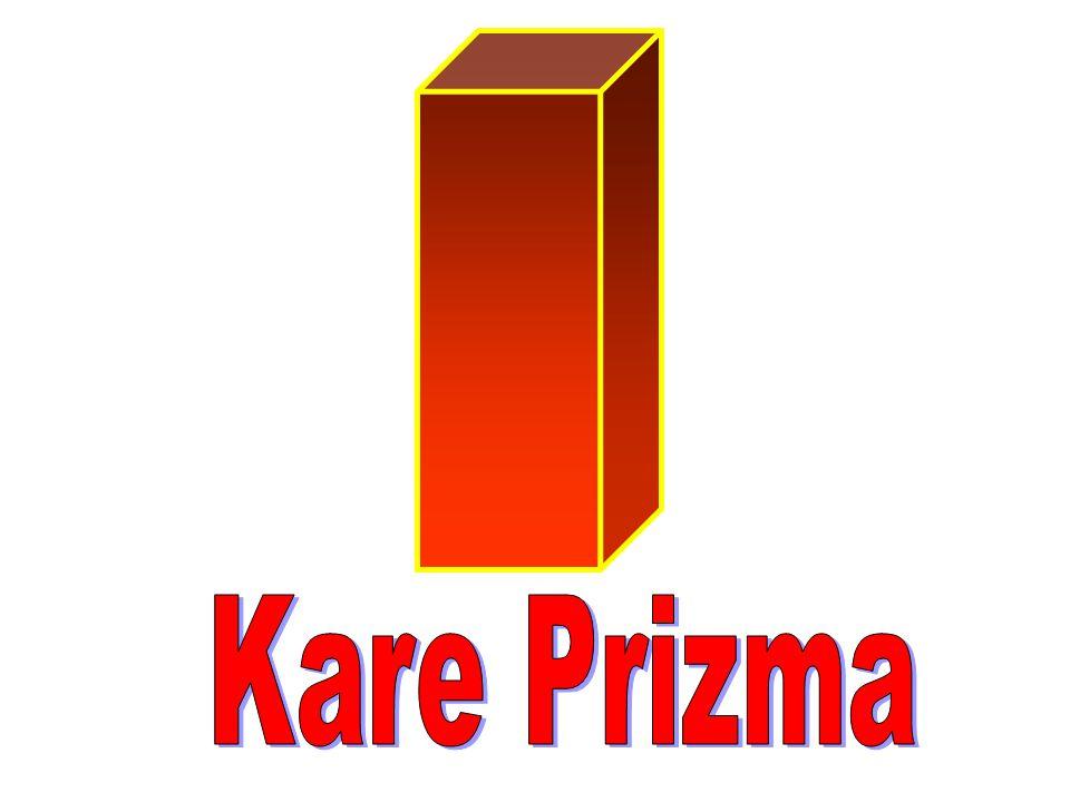 Kare Prizma