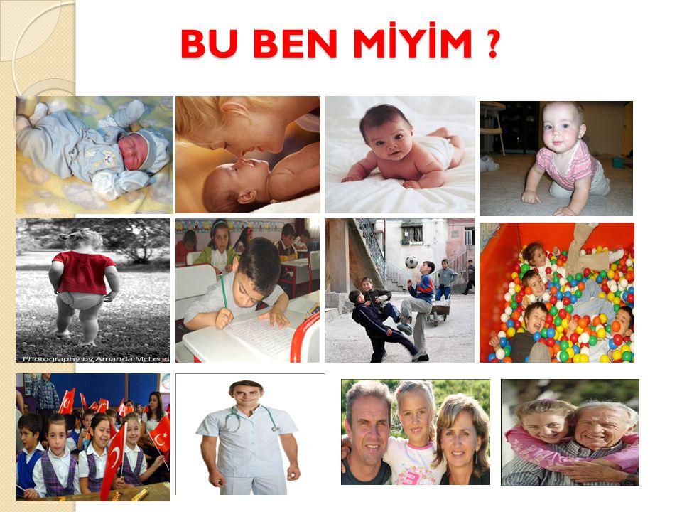 BU BEN MİYİM
