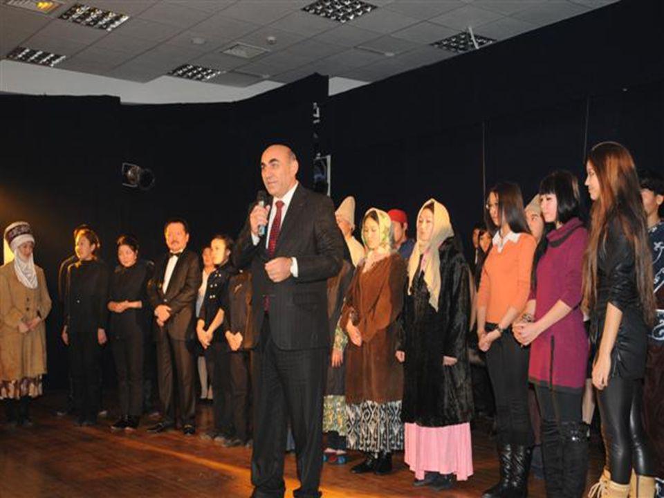 2011-2012 GÜZ DÖNEMİ DİĞER FAALİYETLER