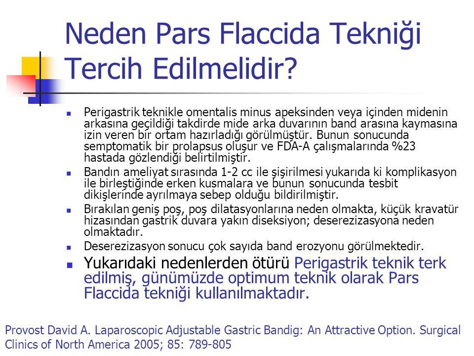 Neden Pars Flaccida Tekniği Tercih Edilmelidir