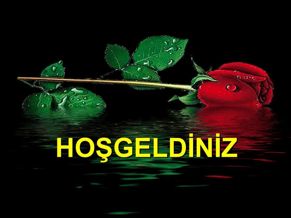 5555 HOŞGELDİNİZ