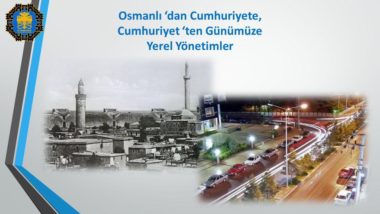 Osmanlı 'dan Cumhuriyete, Cumhuriyet 'ten Günümüze