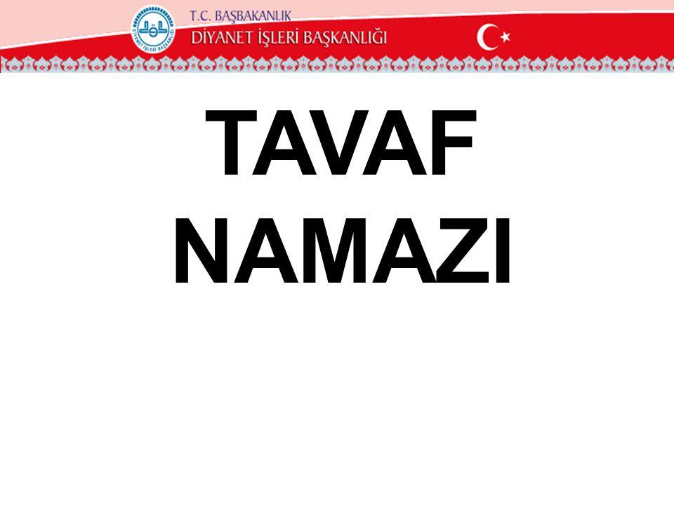TAVAF NAMAZI