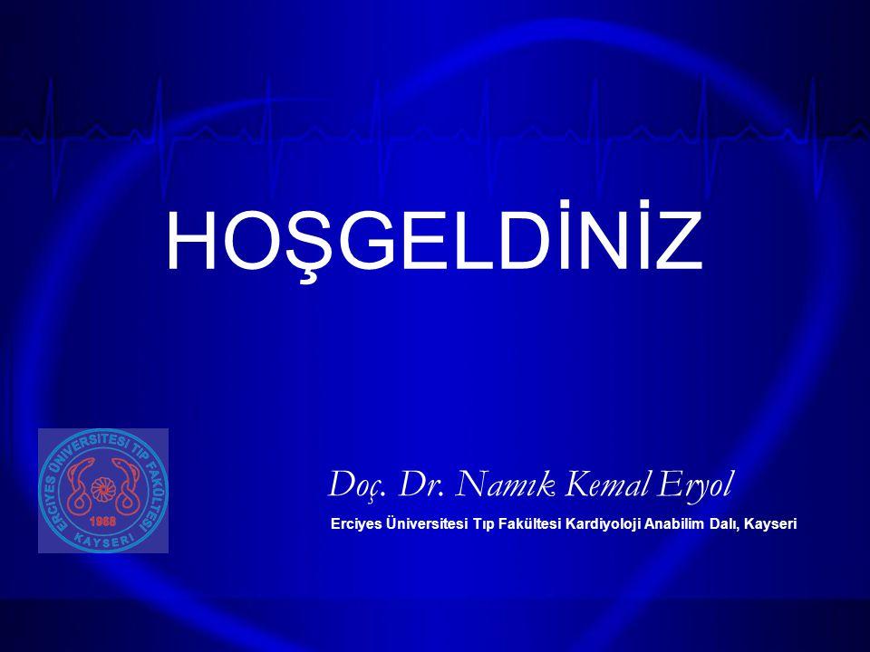 Erciyes Üniversitesi Tıp Fakültesi Kardiyoloji Anabilim Dalı, Kayseri
